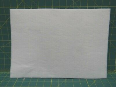"Aspen Aerogel SPACELOFT™ Insulation Hydrophobic Mat, 10"" x 14"" Sample 6mm, .24"""