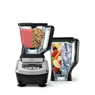 Ninja BL700 Kitchen System 1200 With Total Crushing Technology