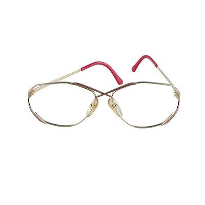 b351287438a CHRISTIAN DIOR EYEGLASSES (no lens) CD 2684 43 Red 53-14-130 Made in ...