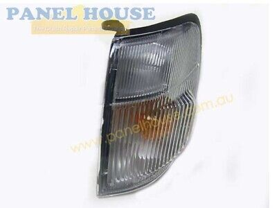 Nissan Navara D22 Ute 97-00 Left Hand Corner Indicator / Park Light Brand New