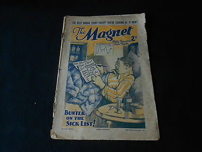 The Magnet Comic No 1531 June 19th 1937