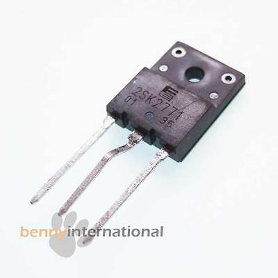 2SK2771 900V 9A POWER MOSFET N-CH 100W Fuji Electronics N-Channel FET- AUS STOCK