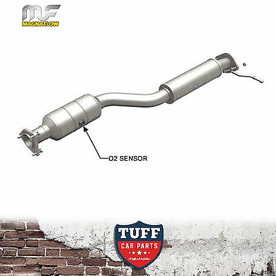 Mazda RX8 Magnaflow Standard Replacement Cat Catalytic Converter Assembly New