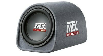 Caisson MTX Audio Tube Reflex RT12AT 30cm 200w