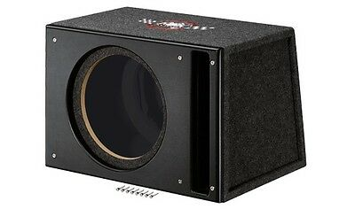 Caisson MTX Audio Bass-Reflex SLH15u 38cm
