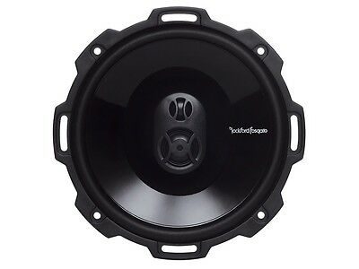 Triaxiales Rockford Fosgate PUNCH P1675