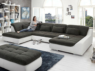 Couch Mit Bettfunktion on