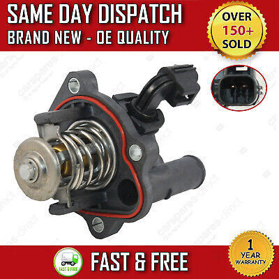 Ford Mondeo Mk3 (B5Y) 1.8,2.0 Duratec Thermostat Housing 2000 2007 *brand New*