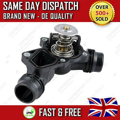 Bmw 3 Series E46 Saloon,coupe,cabriolet,touring Thermostat Housing 1998 2007
