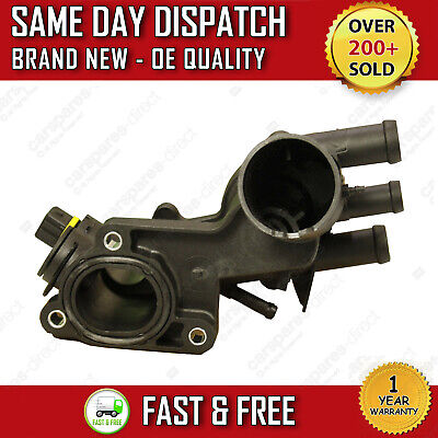 Vw Polo Lupo Vento 6N1 1.0 1.4 1.6 Thermostat Housing 1991>2005 *brand New*