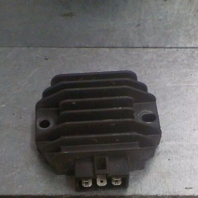 Gilera Runner Vx Vxr 125 180 200 Regulator Rectifier