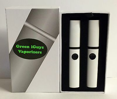 2 MICRO Vape Pens 1 Full Vaporizer Kit Compatible w/ Micro G Cloud Atmos Thermo