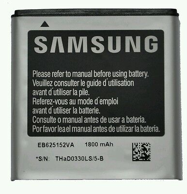 New EB625152VA Battery @ Sprint Samsung Galaxy S2 S II 2 Epic 4G Touch d710 @
