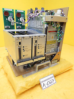 SVG Silicon Valley Group 859-8366-004 Power Supply Assembly ASML Working