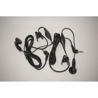 Oricom Earpiece Microphones Push To Talk Ptt Suits Uhf2180 Pmr1280 Uhf2190 Trade