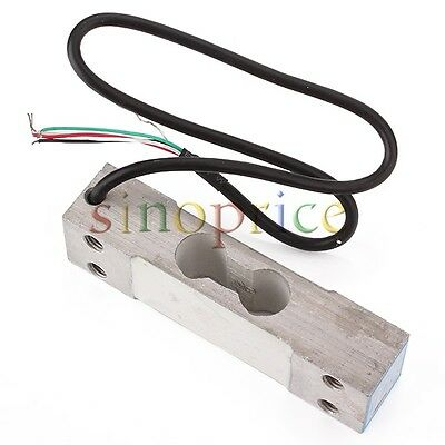 40kg Electronic Scale Parallel Beam Weighing Load Cell Sensor