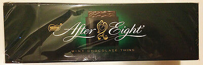Nestle After Eight Dinner Mint Chocolate 200g Christmas