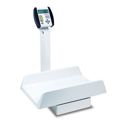 Detecto 8435 Digital Pediatric Baby Weight Scale