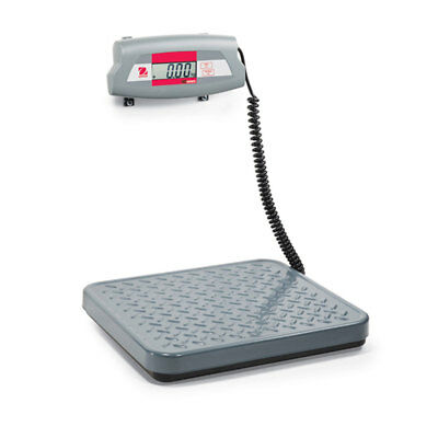Ohaus SD75 Economical Shipping Scale 165 LB/75 KG Capacity