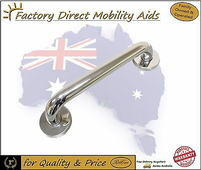 Stainless Steel Grab Rail Top Quality Bargain Price NEW