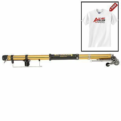 TapeTech EasyClean Automatic Drywall Taper 07TT *NEW* Free T-Shirt