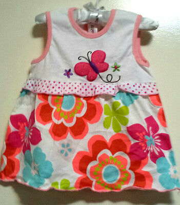 WHOLESALE: Free Size baby girl DRESS - 10 x pieces/LOT
