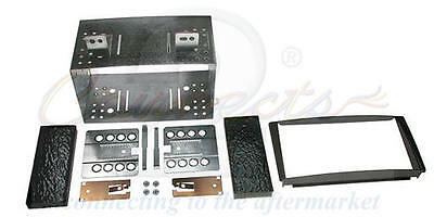 CONNECTS2 KIA CEE'D CEED 07-09 Double Din Car Stereo Facia Fitting Kit