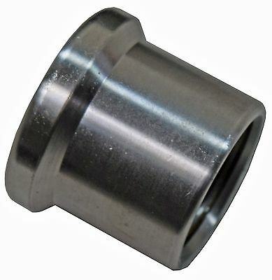 """3/4-16 RH Weld-In Bung For 1"""" ID tube, Heim Joints"""