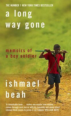 a long way gone memoirs of a boy soldier essay A long way gone: memoirs of a boy soldier determine how long your a long way gone: memoirs of a boy soldier and its themes essay questions.