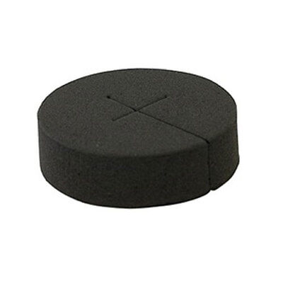 """2"""" Inch Neoprene Root Cloning Guard Collar Inserts - 100 Pack"""