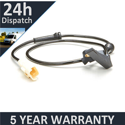 For Peugeot 307 Rear Abs Wheel Speed Sensor Wire Brand New