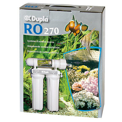 Dupla Osmosis filter RO 270 - Osmosis System Fishkeeping Water treatment