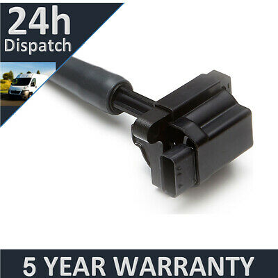 For Jaguar Xj Xjr Xj8 3.2 4.0 1997-2003 (4 Pin Type) Pencil Ignition Coil Pack
