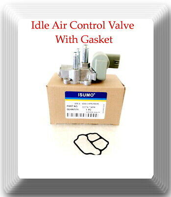 Idle Air Control Valve Fits: TOYOTA Camry Celica MR2