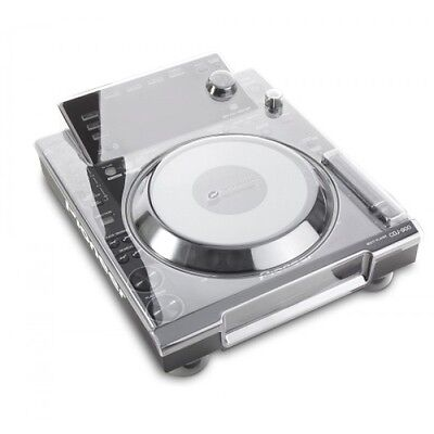 Decksaver For Pioneer CDJ900 CD Player Hard Protective Dust Cover Deck Saver