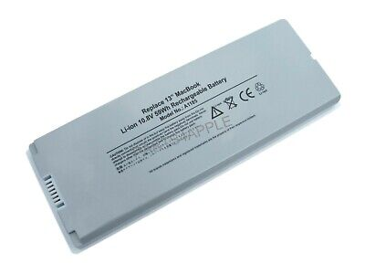 Generic Battery Apple MacBook A1185 A1181 MA254 MA255 MA566FE/A MA566J/A White