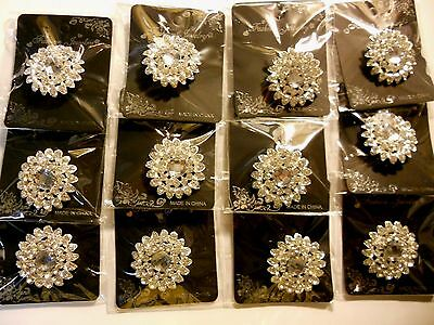 wholesale  Lot 12 pcs pretty Vintage pin/Brooches for Wedding .