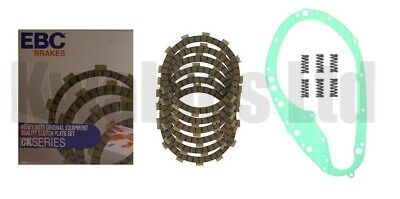 EBC Clutch Plates, Springs & Gasket for Suzuki GS500 2001-2003