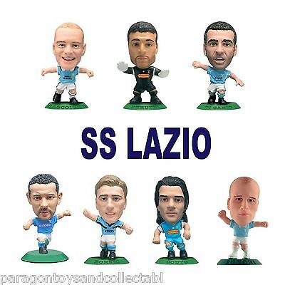 SS LAZIO Serie A MicroStars - Choose from 14 different figures