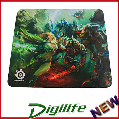 SteelSeries QcK Mass Pro Gaming Gank Edition Mouse Mat