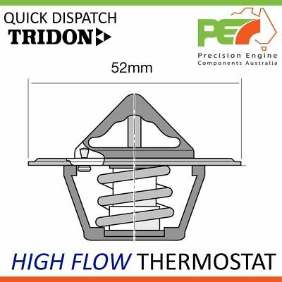 New Genuine * TRIDON * High Flow Thermostat For Triumph Acclaim 1.3L EN4