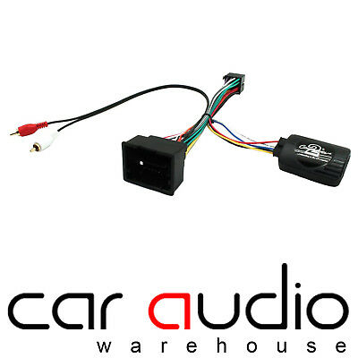 Chevrolet Spark 2013 On CLARION Car Stereo Radio Steering Wheel Interface Lead
