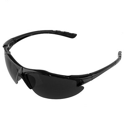 Blue Lens Sports factory Safety Glasses Specs Eye Protection resistant
