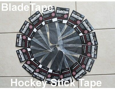 BladeTape, Hockey Stick Blade Tape, Black