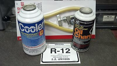 R12, Refrigerant 12, R-12, Refrigeration, Air Conditioning, #6222014814