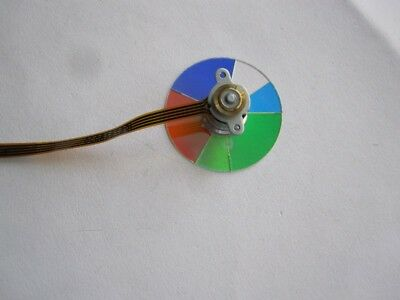 FIT FOR ACER H5361BD X1160ZC DLP Projector Replacement Color Wheel