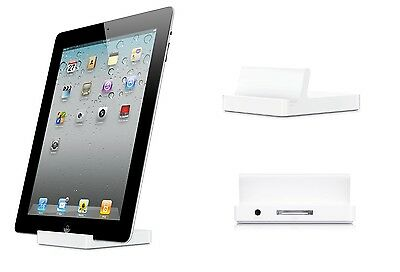 Genuine Original Apple iPad 2 / 3 Desktop Docking Station Charger