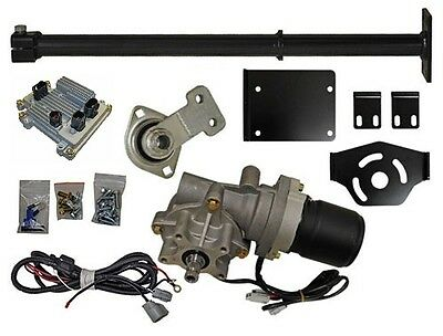 POLARIS SPORTSMAN 400 450 500 570 600 700 800 & 6x6 EZ POWER STEERING KIT EPS