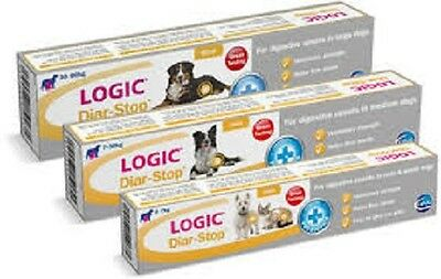 Logic Diar-stop (Diarsanyl Plus) Large 60ml, Premium Service, Fast Dispatch