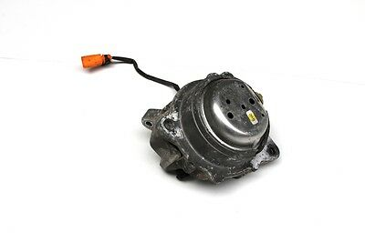 Original Audi A8 4H W12 Hydrolager 4H0199381AS Motorlager links hydro mounting